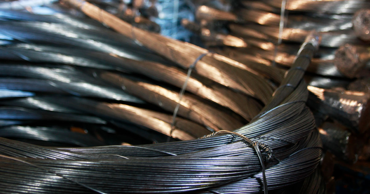 American Wire | Pan American Wire